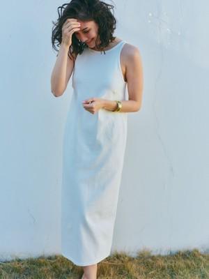 SANTA CLARA DRESS TNH21100-24