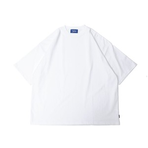 KBIG S/S TEE 【WHITE】
