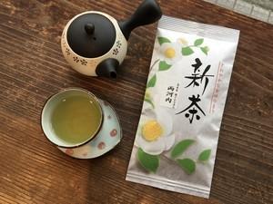 【山の新茶】りょうこうち 80gリーフ