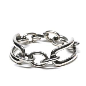 Vintage Ralph Lauren Sterling Silver Bracelet