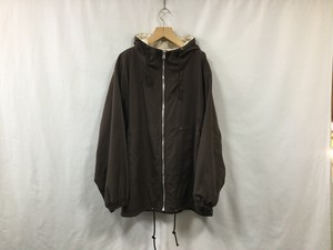 "在庫あり gourmet jeans "" Zip parka "" BROWN"