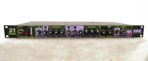 BBE 651 3channel PRE-AMP