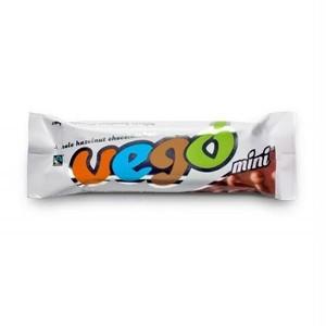 Vego chocolate bar 65g vegan  ヴィーガン チョコレート