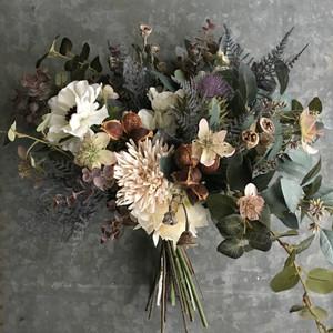 C'est mon bouquet  〜ヴィルジニー〜