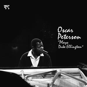 【新品LP】Oscar Peterson / Plays Duke Ellington