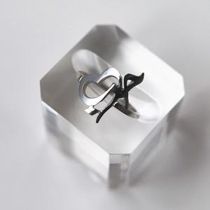 指輪 Love 愛