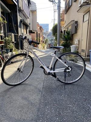 Louis GARNEAU RSR-4 27インチクロスバイク