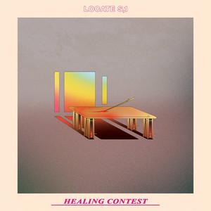 【予約受付中】 [CD] Locate S,1 / Healing Contest