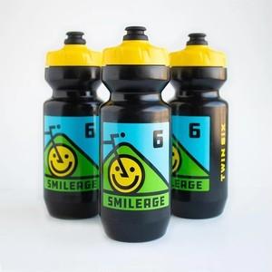 """""""Twin Six"""" T6 Bottle (Smileage Bottle)"""
