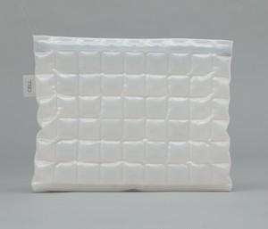 PC CELL 色透明ミルキーホワイト