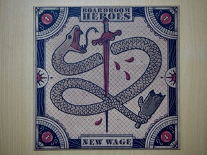 Boardroom Heroes「New Wage」