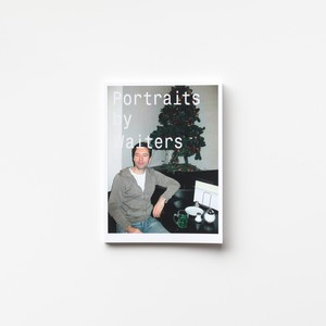 (Signed) Portraits by Waiters by Sveinn Fannar Jóhannsson