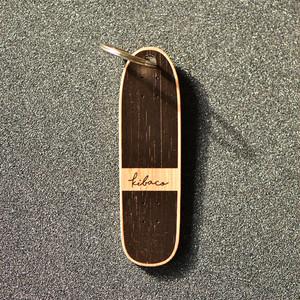 スケートキータグ(プレーン)