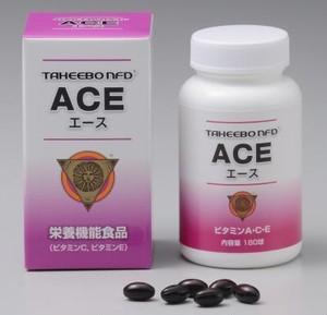 タヒボNFD ACE(エース)(510mg×180球)栄養機能食品 タヒボジャパン株式会社