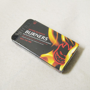 【SPITFIRE】BURNERS BEARING