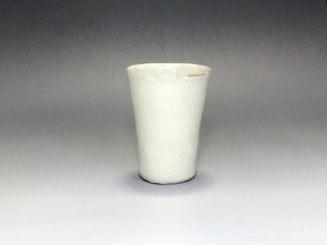 フリーカップ 白粉引き