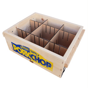 PORK BOX PARTITION /M