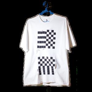 [CHECKER FLAG]about shape of Tshirt | Tシャツの形