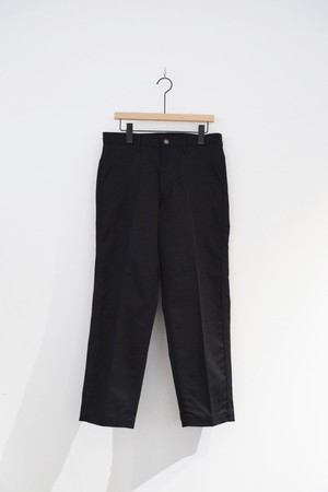 【BIG MAC × ORDINARY FITS】 TAPERED PANTS