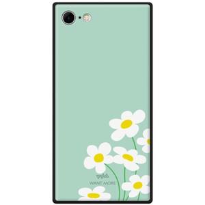 iPhoneケース ガラス NEMO(Bloom02)