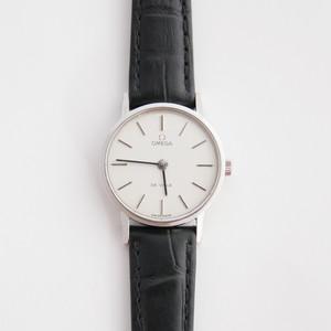 1970's OMEGA DE VILLE VINTAGE WATCH /  オメガ デビル ヴィンテージ 腕時計