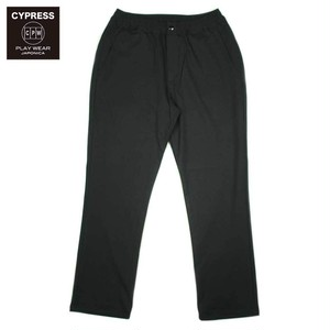 "CP006007  CYPRESS  ""ARCTURUS"" EASY TROUSERS  PLAY PANTS / BLACK"