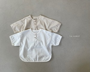 『翌朝発送』cookie shirt〈La.camel〉