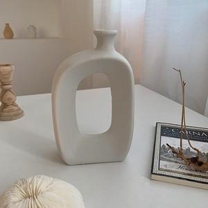 アートフラワーベース(花瓶) R1185