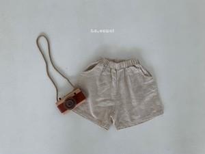 【予約販売】herringbone pants〈la camel〉