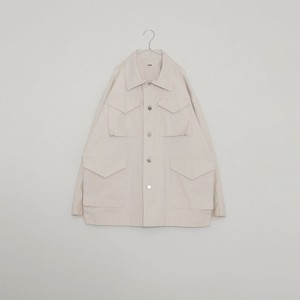 """ISSUETHINGS """"01""""(NATURAL WHITE)"""