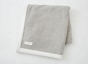ヤクコットン Wフェイス綿毛布