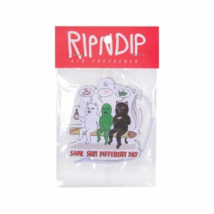 RIPNDIP - Same Dreams Air Freshener