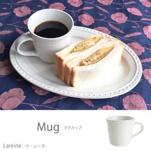 ラレーヌ マグカップ 079001(日本製)