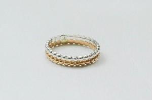 Mark steel Jewelry リング(MSR007)