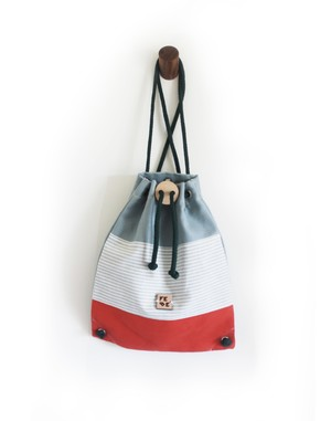 FEDE SAILOR CORALLO Mini Nomad
