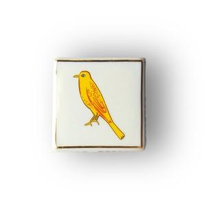 BITOSSI HOME - Mini Case - Bel Paese Bird