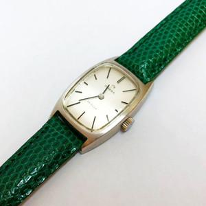 OMEGA オメガ De Ville  レディース 手巻き式時計