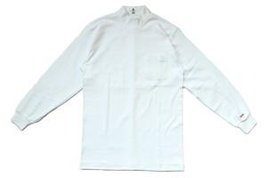 Amigo long-sleeve tee (WHITE)