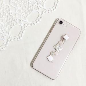 四角デザイン014◇iPhoneケース
