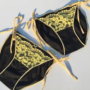 lingerie*ランジェリー ふんどしパンツ