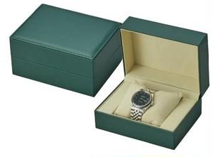 腕時計ボックス 高額時計用ボックス 合皮レザー仕上げクッション付き 10個入り AR-W445