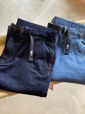 THE NORTH FACE 【PROGRESSION Climing Denim Pant】