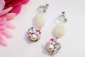 ♡Violalilyjewelry♡moon stone