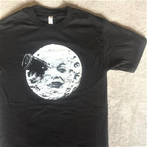 DIEGO / IMPORT SELECT T-SHIRT // A Trip To The Moon