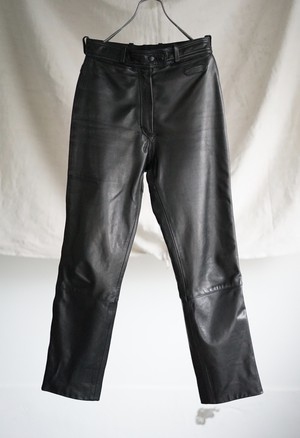 Hein Gericke - Motorcycle Leather Pants