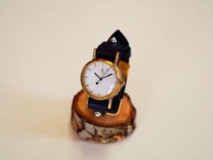 【限定】ちょっとハードに決めたい時の腕時計