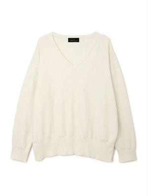 Spangles Knit / Unaca noir