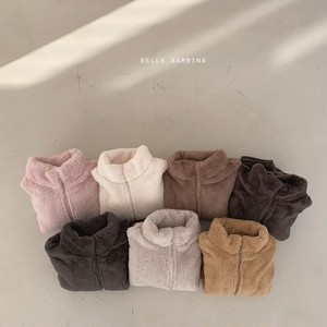 =sold out= bella fit fleece〈BELLA BAMBINA〉