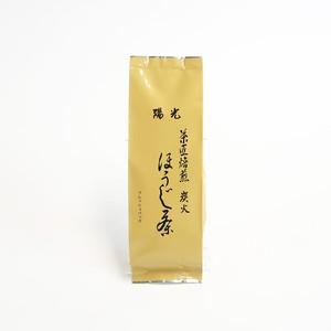 炭火 ほうじ茶 陽光 100g 国産 焙じ茶