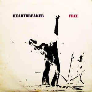 FREEフリー/HEARTBREAKER+6
